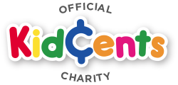 KidCents offical charity