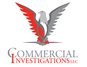 Commercial Investigations logo