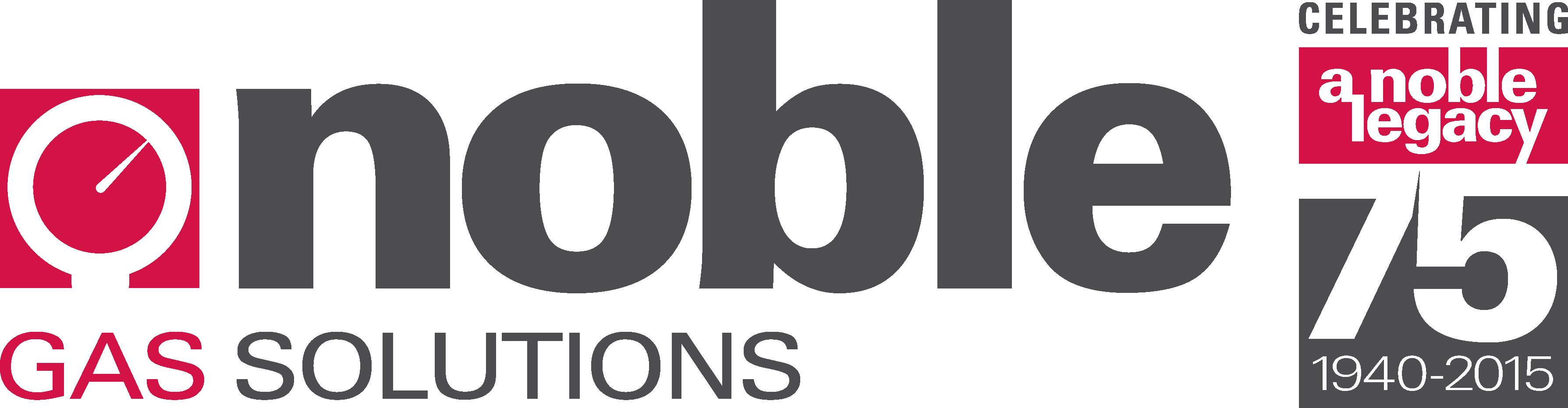 Noble Gas logo