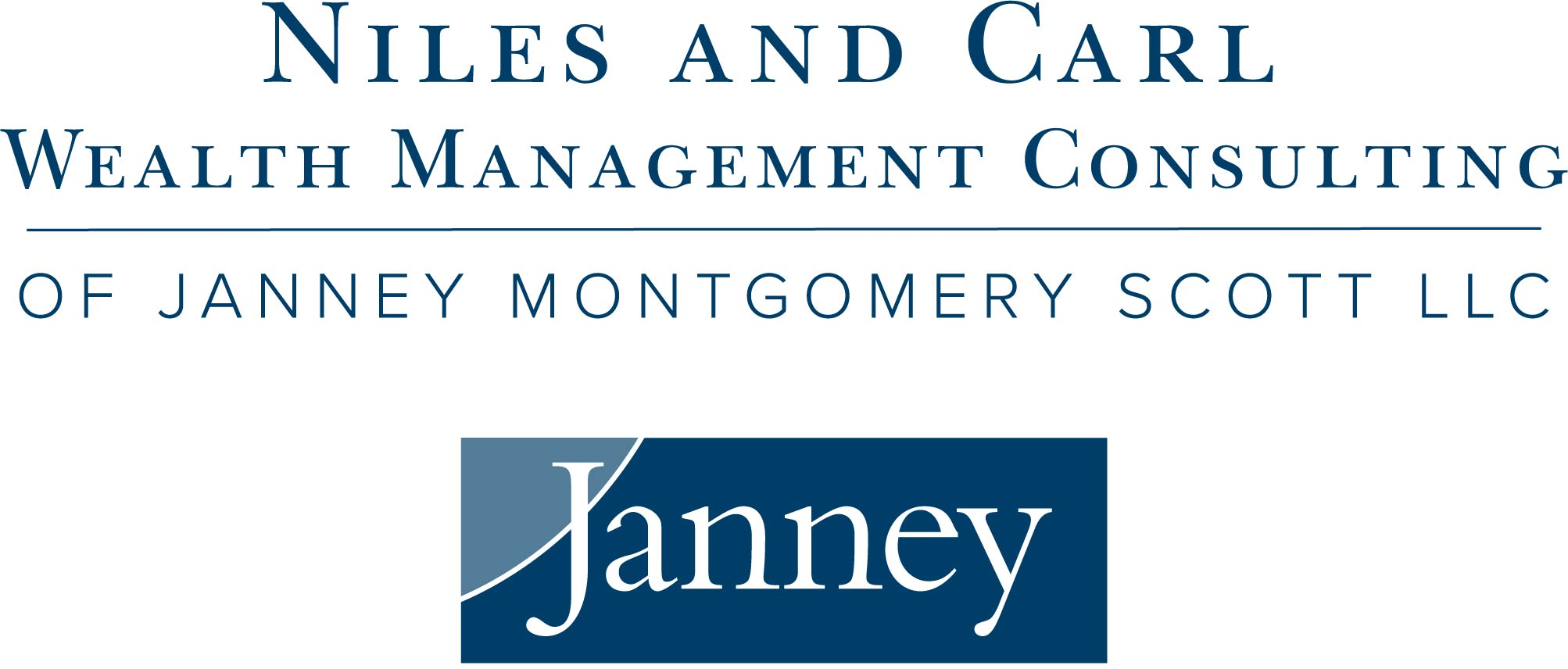 Niles Carl_Logo with Janney